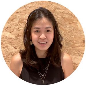 Primary English Teacher | Ms Sze Li