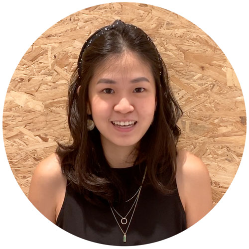 Primary English Teacher in Singapore | Lil' but Mighty