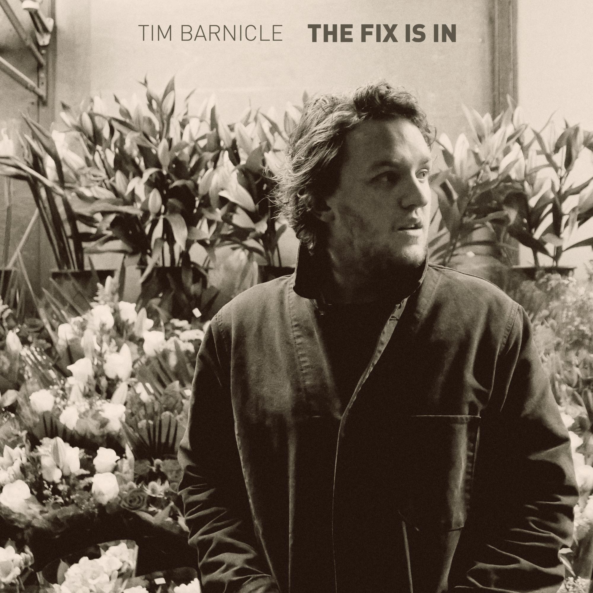 Tim Barnicle