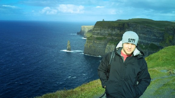 Cliffs of Moher SAPT
