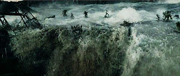 SMR does not equal flood of Isengard