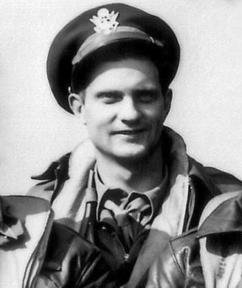 Col. Robert Morgan