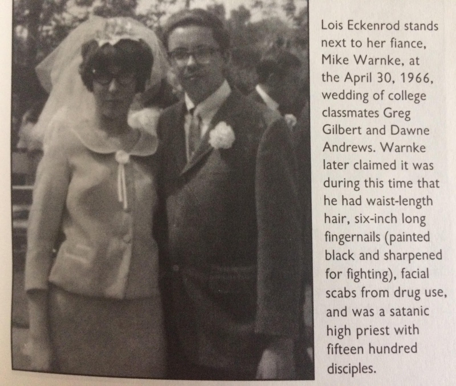 Lois - the forgotten fiancee