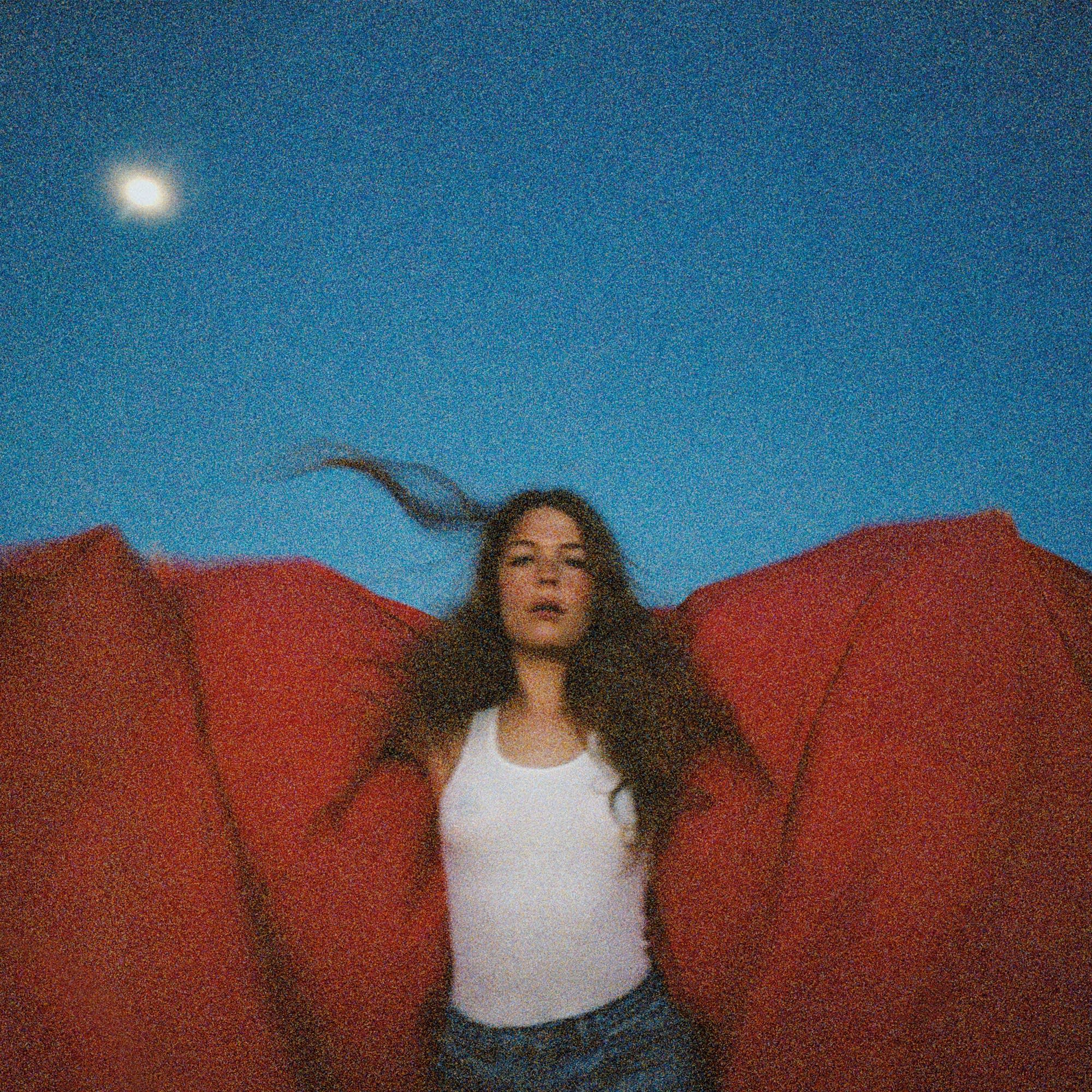 5. On repeat? Maggie Rogers' new album. - The second song on the album, Overnight, takes me back to my senior year of high school every listen.View