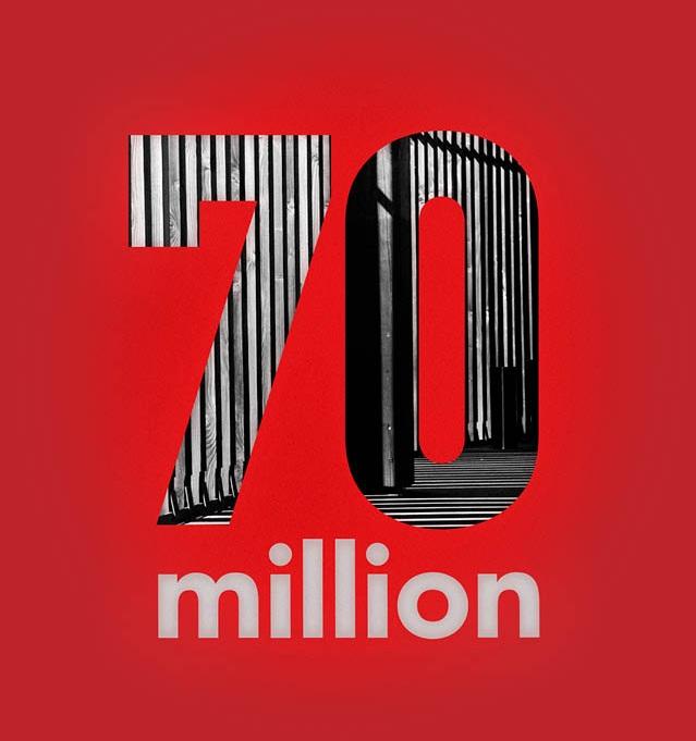 2019: 70 Million - Associate Producer: Season Two