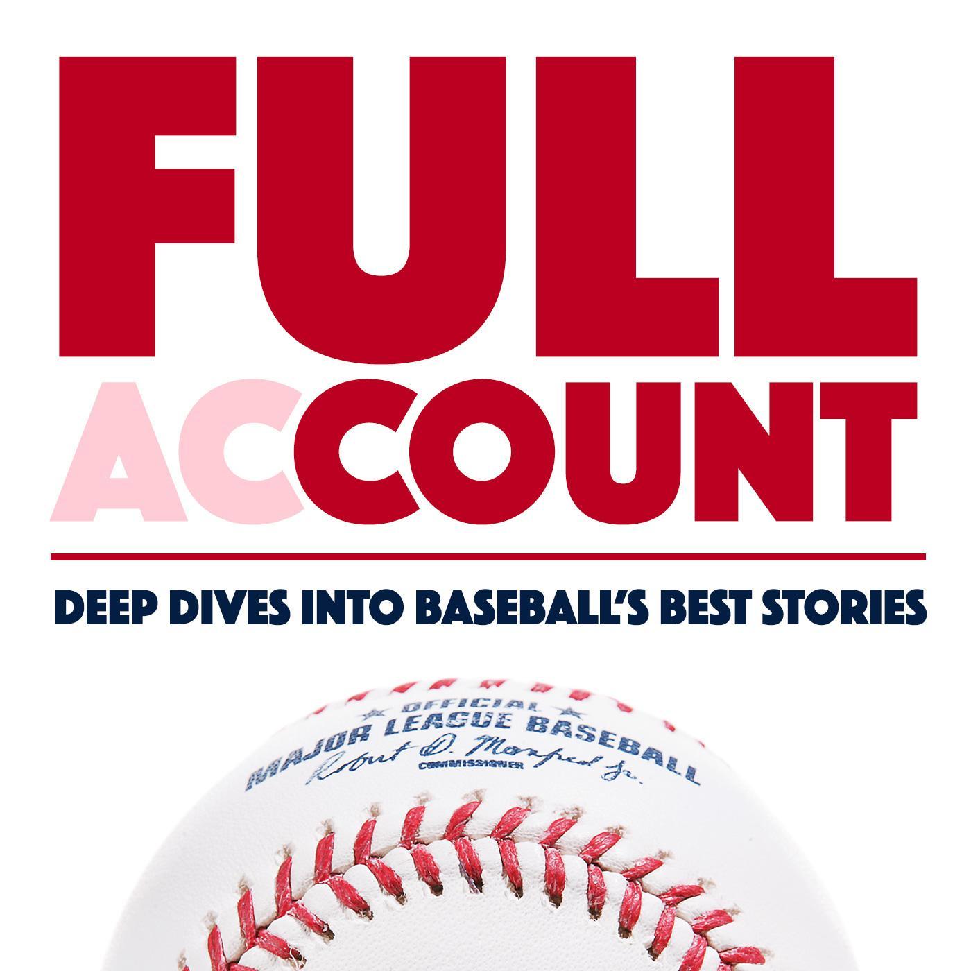 2019: MLB - Story Editor - Mariano Rivera Season