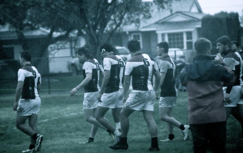 The APU Boys