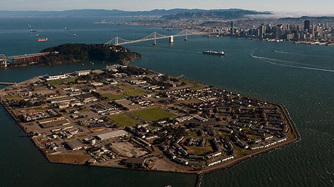 Treasure Island, San Francisco the venue for Tight 5 Sevens