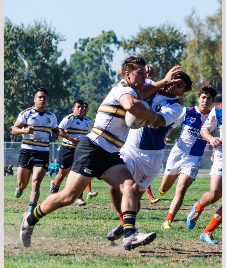 LB State vs Cal State Fullerton (Photo Long Beach State Rugby)