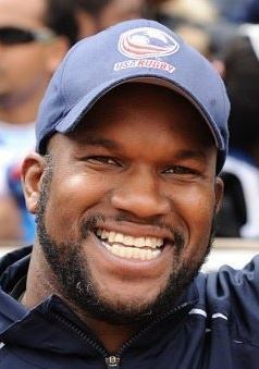 Kevin Battle Rugby PhD Founder.