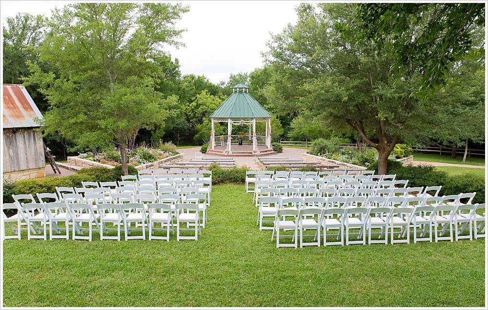 | Carleen Bright Arboretum wedding venue in Woodway, TX | Jason & Melaina Photography
