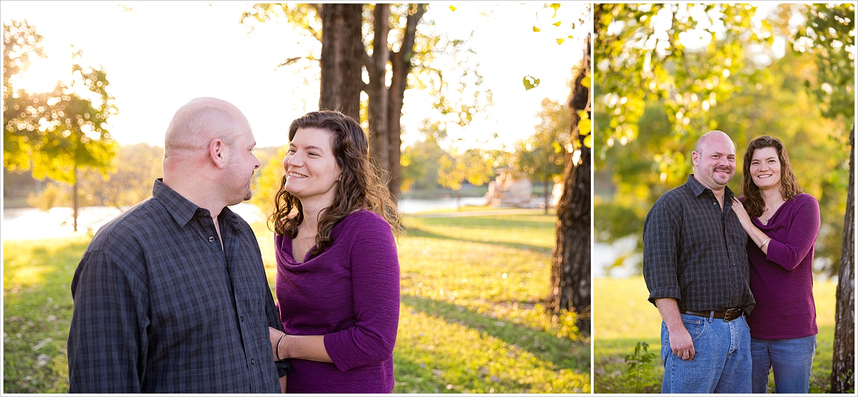 engagement portraits by Brazos River | Waco, Texas | Jason & Melaina Photography
