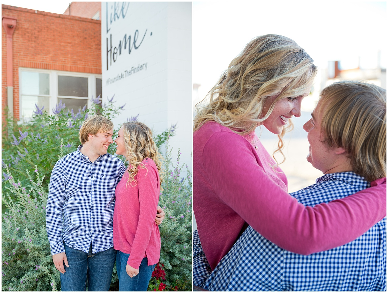 Couple's portraits | Love Photography in Waco, Texas | Jason & Melaina Photography