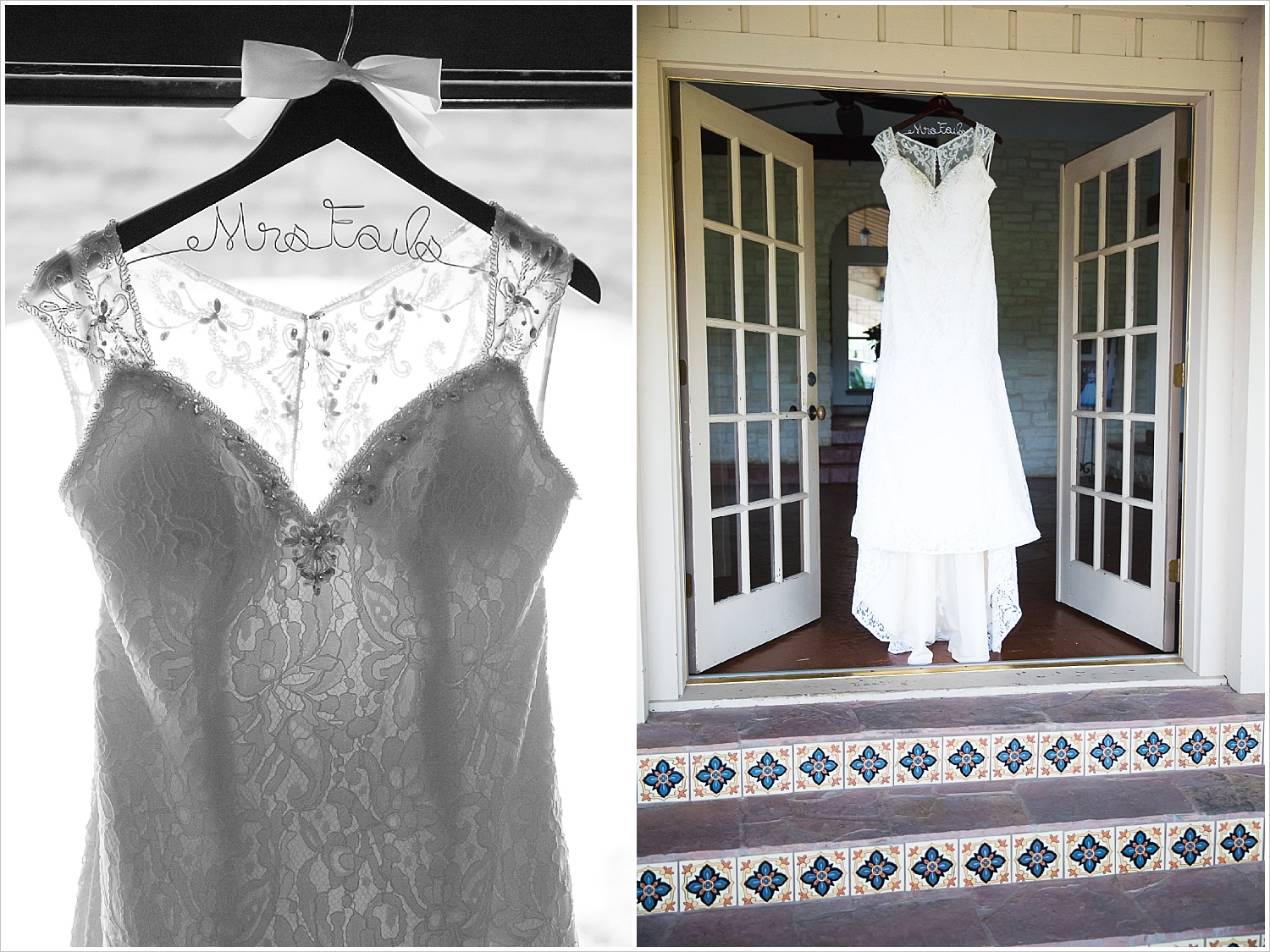 Wedding gown, Alfred Angelo