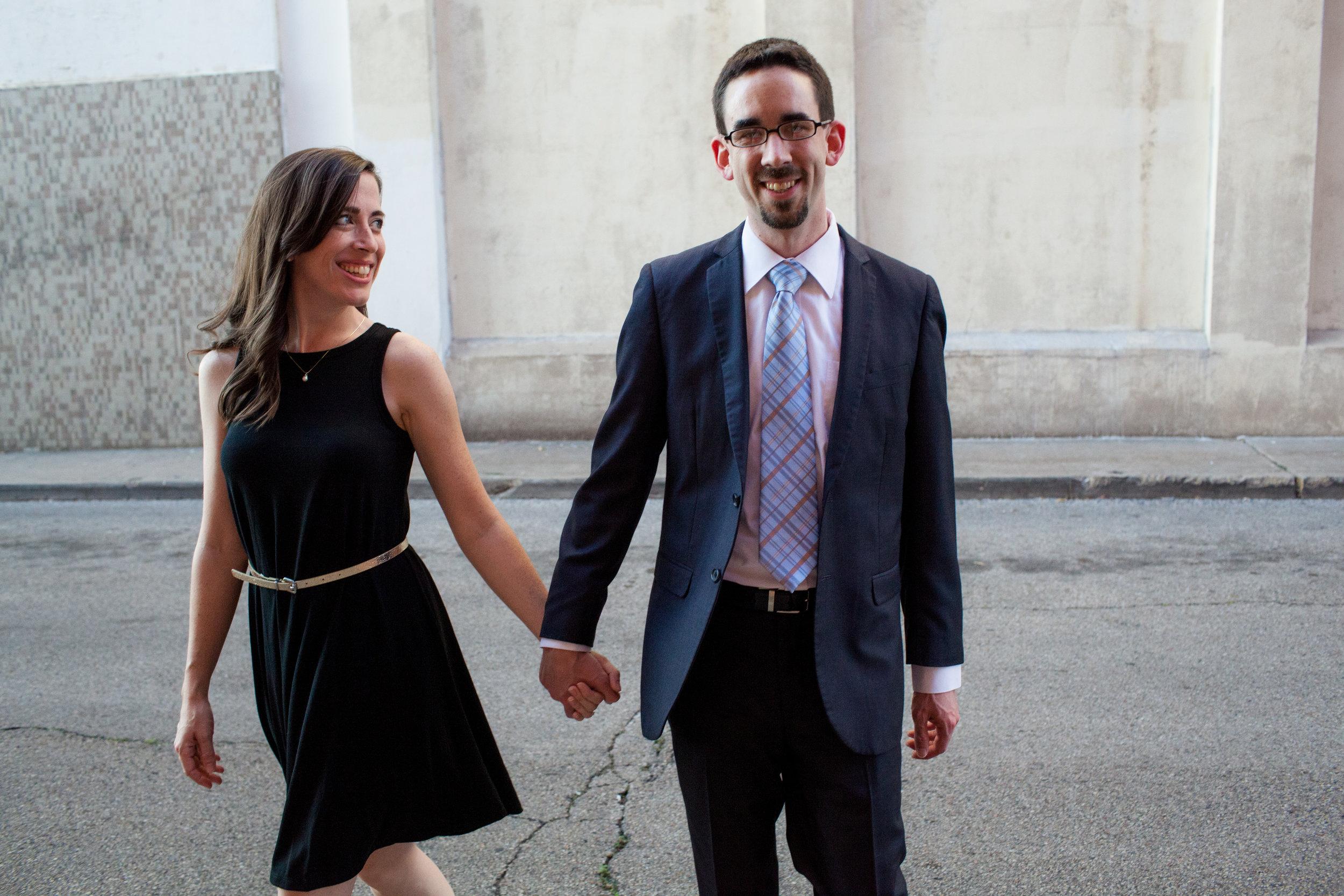 Waco Wedding Photographers, Jason & Melaina Photography