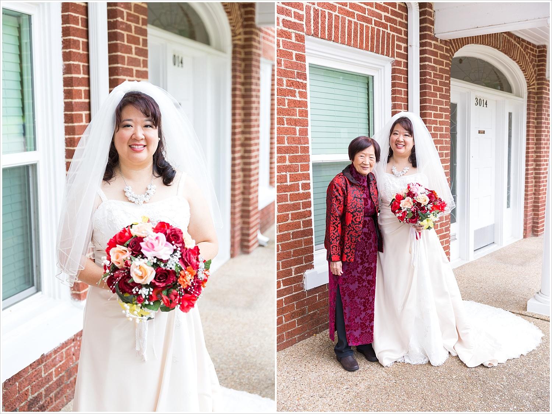 Traditional Church wedding, Highland Baptist Church in Waco, Texas - Jason & Melaina Photography, www.jasonandmelaina.com
