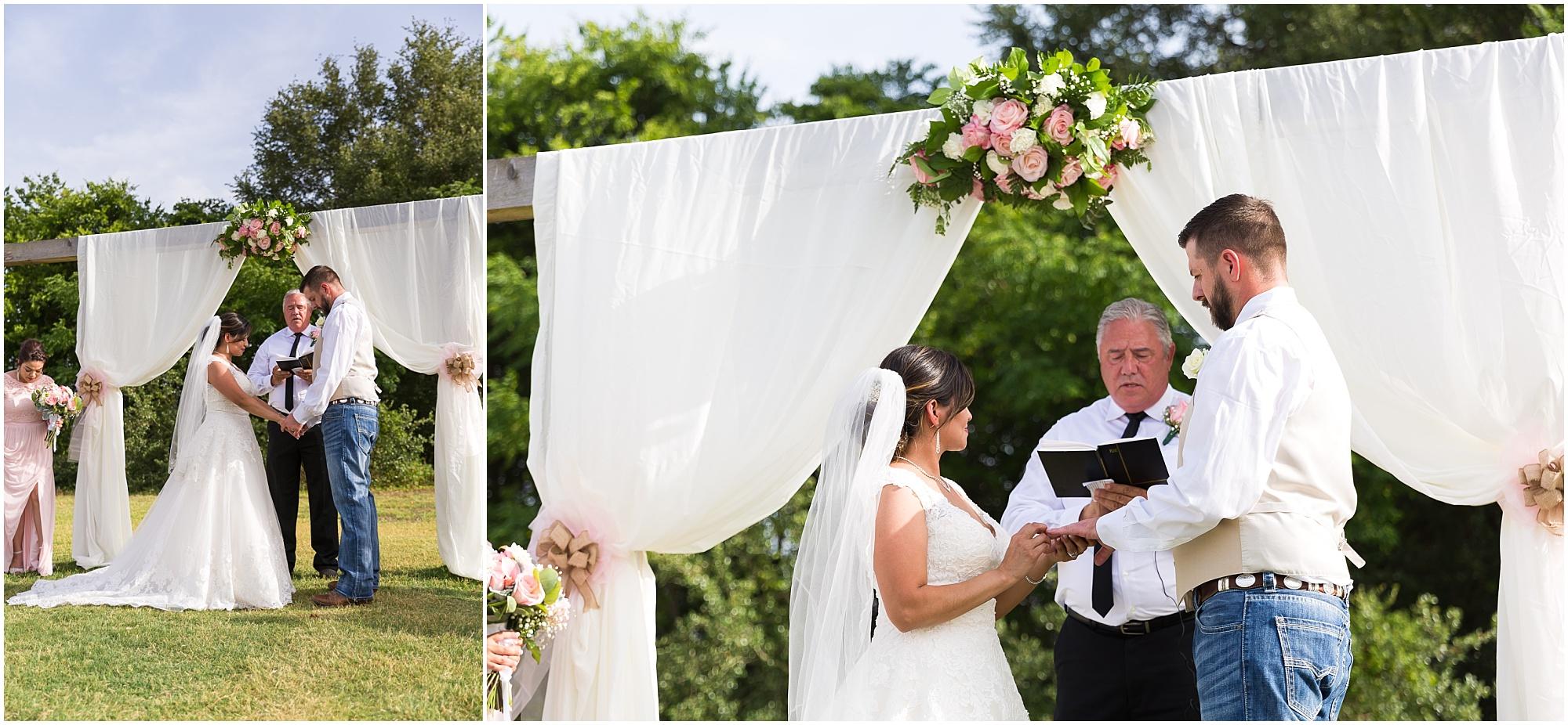 Belton wedding photography - Jason & Melaina Photography - www.jasonandmelaina.com