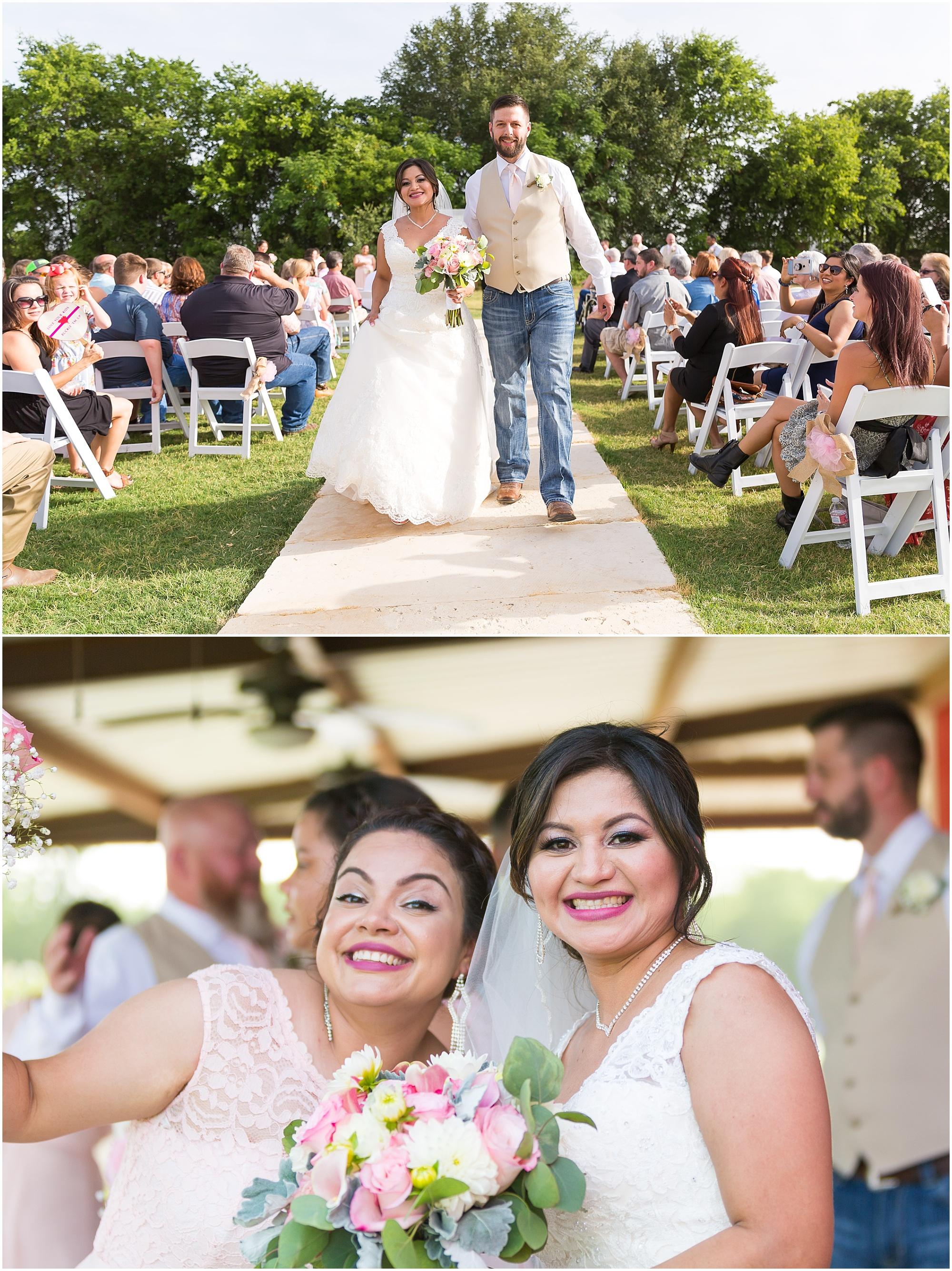 Summer outdoor wedding photography - Jason & Melaina Photography - www.jasonandmelaina.com