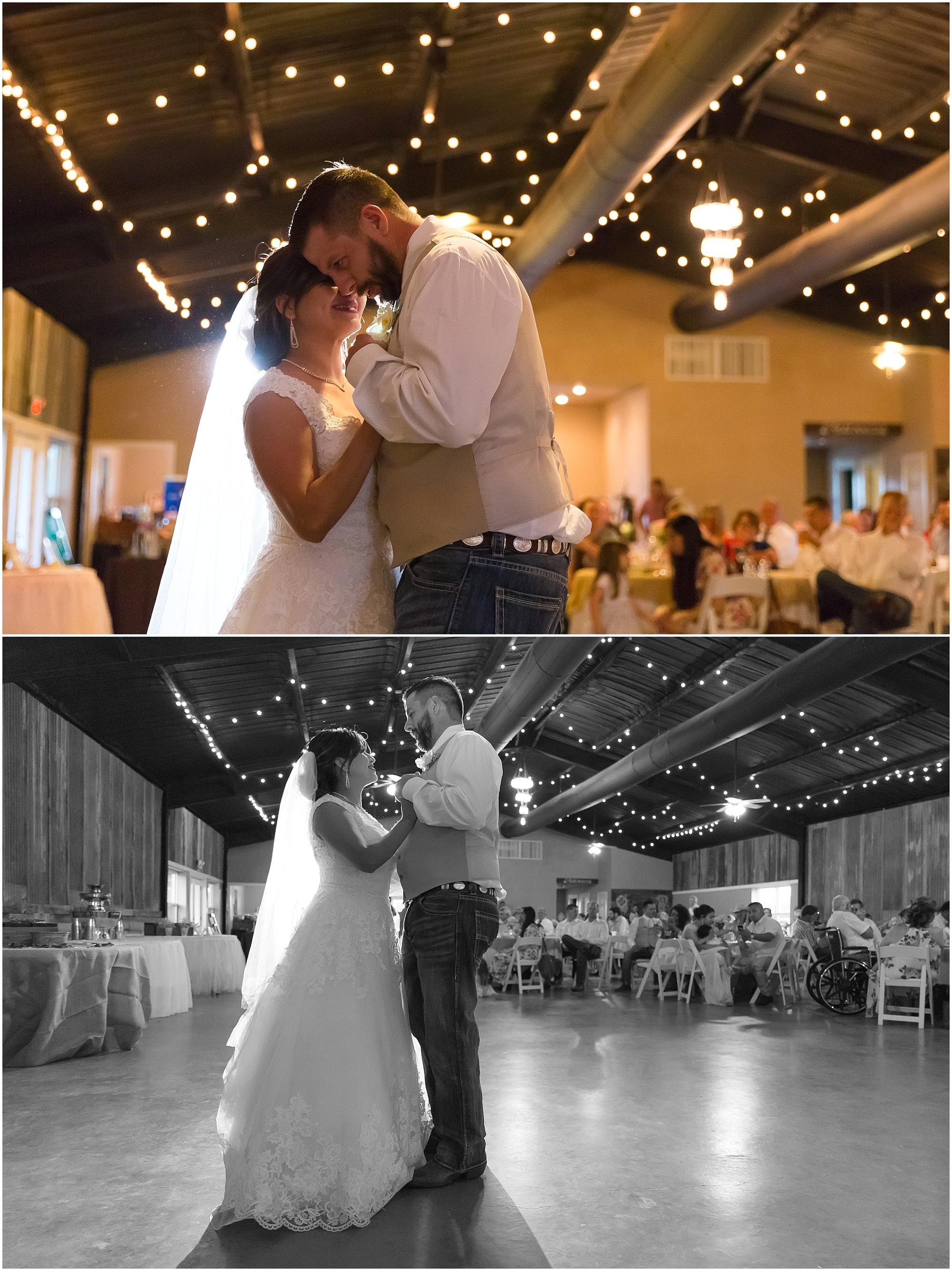 Waco Texas wedding photographer -Rustic wedding at Rustic Acres in Belton, Texas - Jason & Melaina Photography - www.jasonandmelaina.com