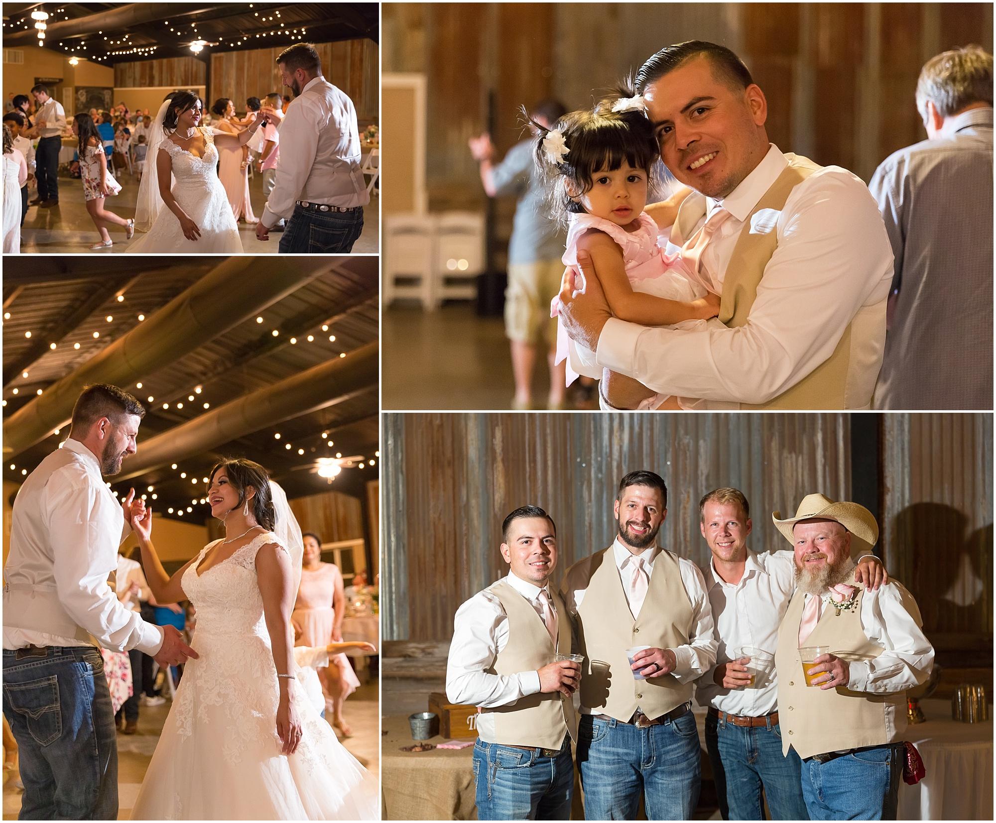 Wedding reception photography - Jason & Melaina Photography - www.jasonandmelaina.com