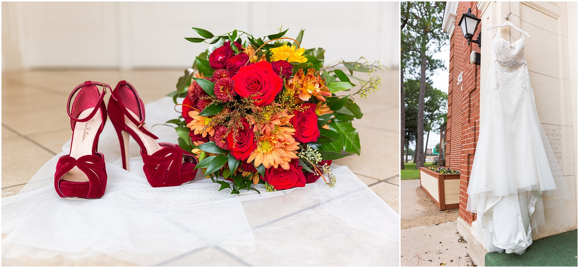 Bridal details - Fall wedding in Waco, TX - Jason & Melaina Photography - http://jasonandmelaina.com
