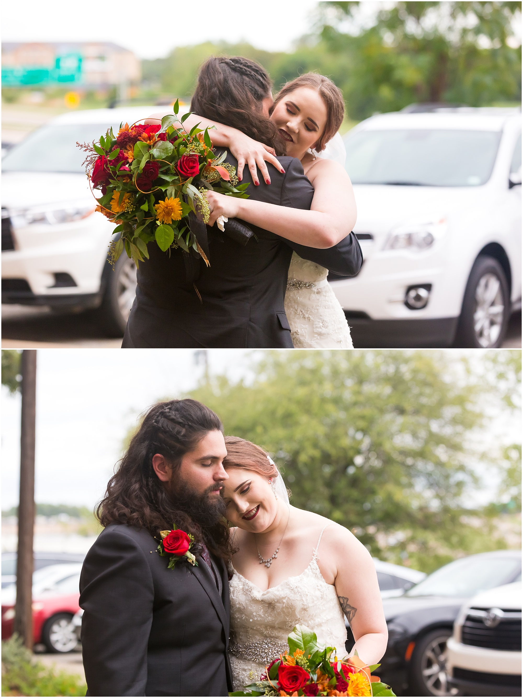 Fall wedding in Waco, TX - Jason & Melaina Photography - http://jasonandmelaina.com