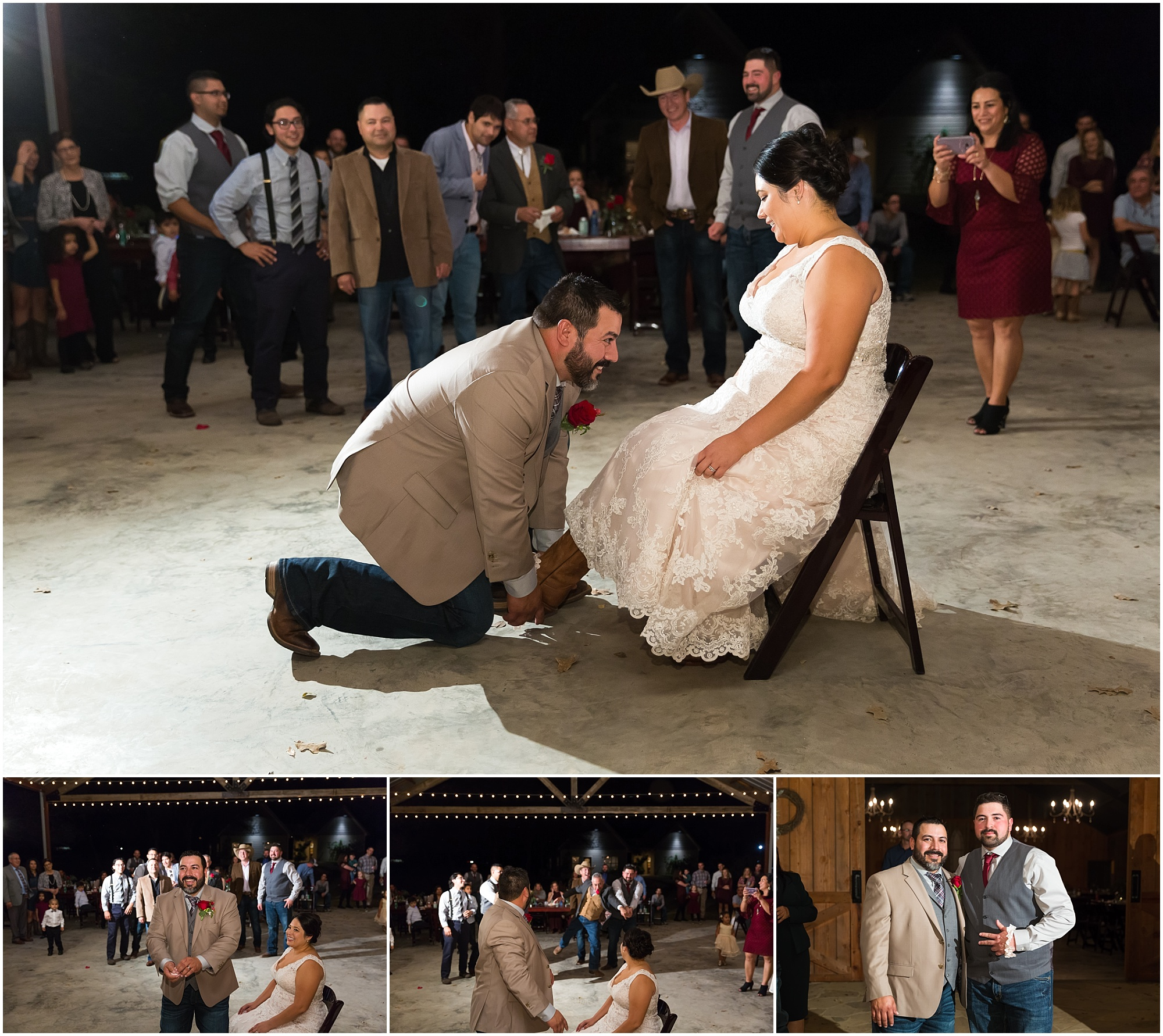 - Dove Creek Ranch in Dublin, Texas - Jason & Melaina Photography - www.jasonandmelaina.com