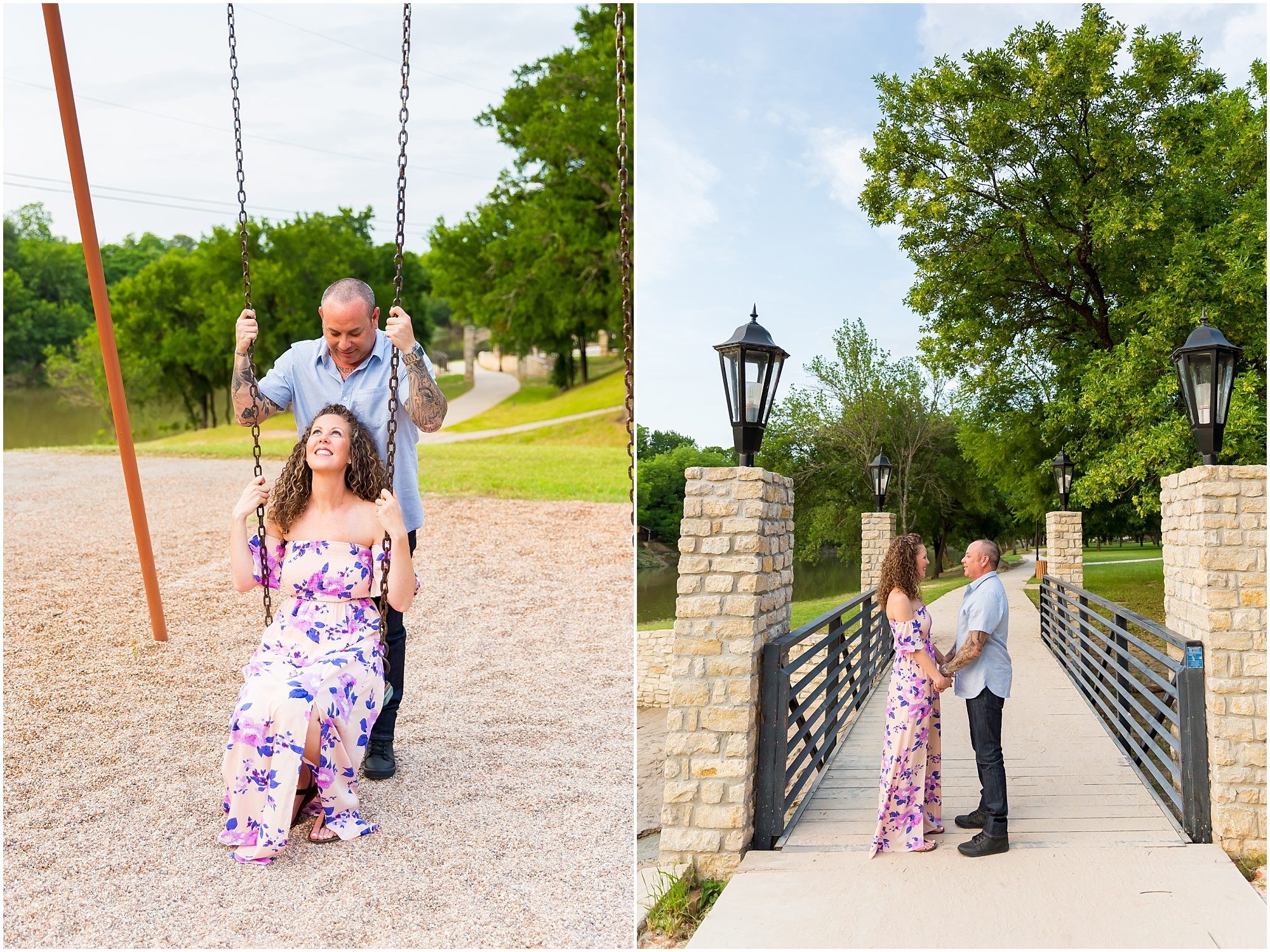 Photo by Jason & Melaina Photography, Waco Texas
