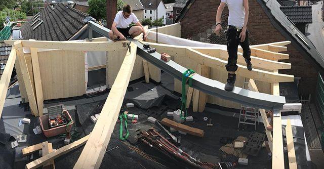 Stahl trifft Holz  Einfach kann jeder!!