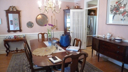 Clifton_VA_home_staging_dining_room_before