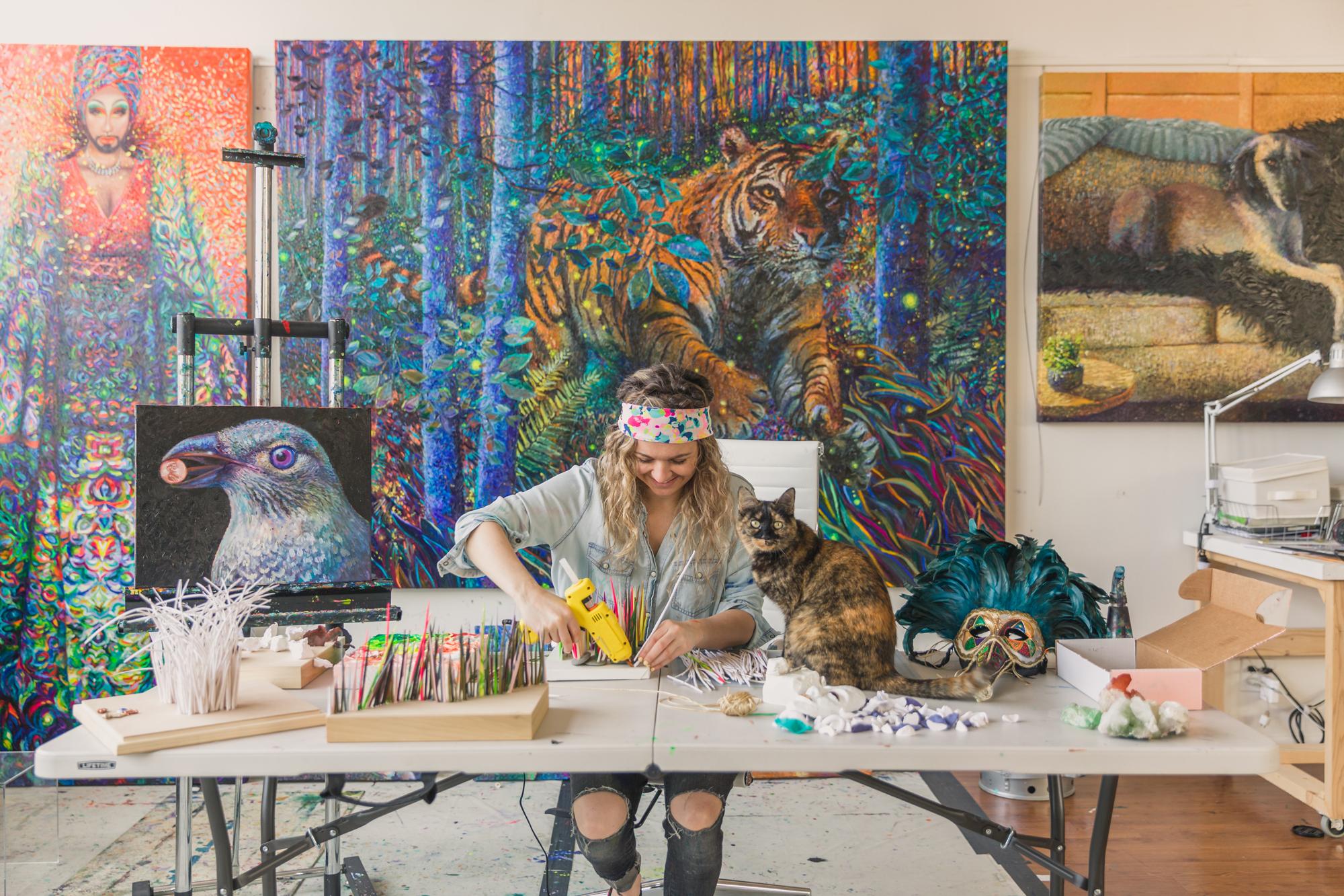 Z_hot-glue-gun-paintings-in-background.jpg