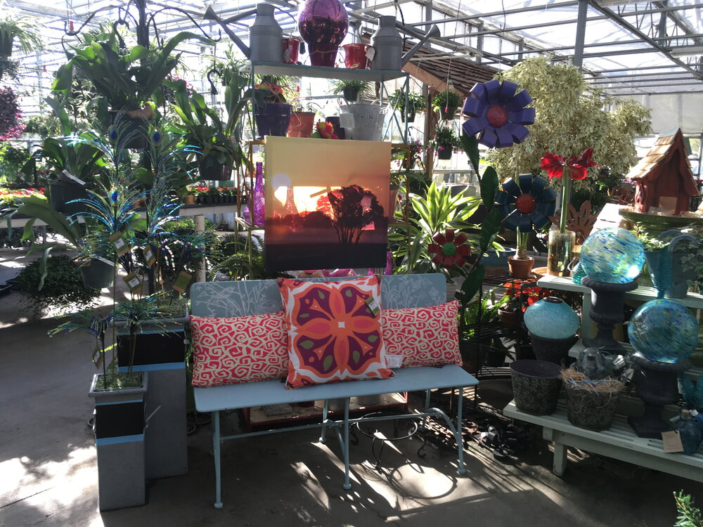Events Stanley S Greenhouse