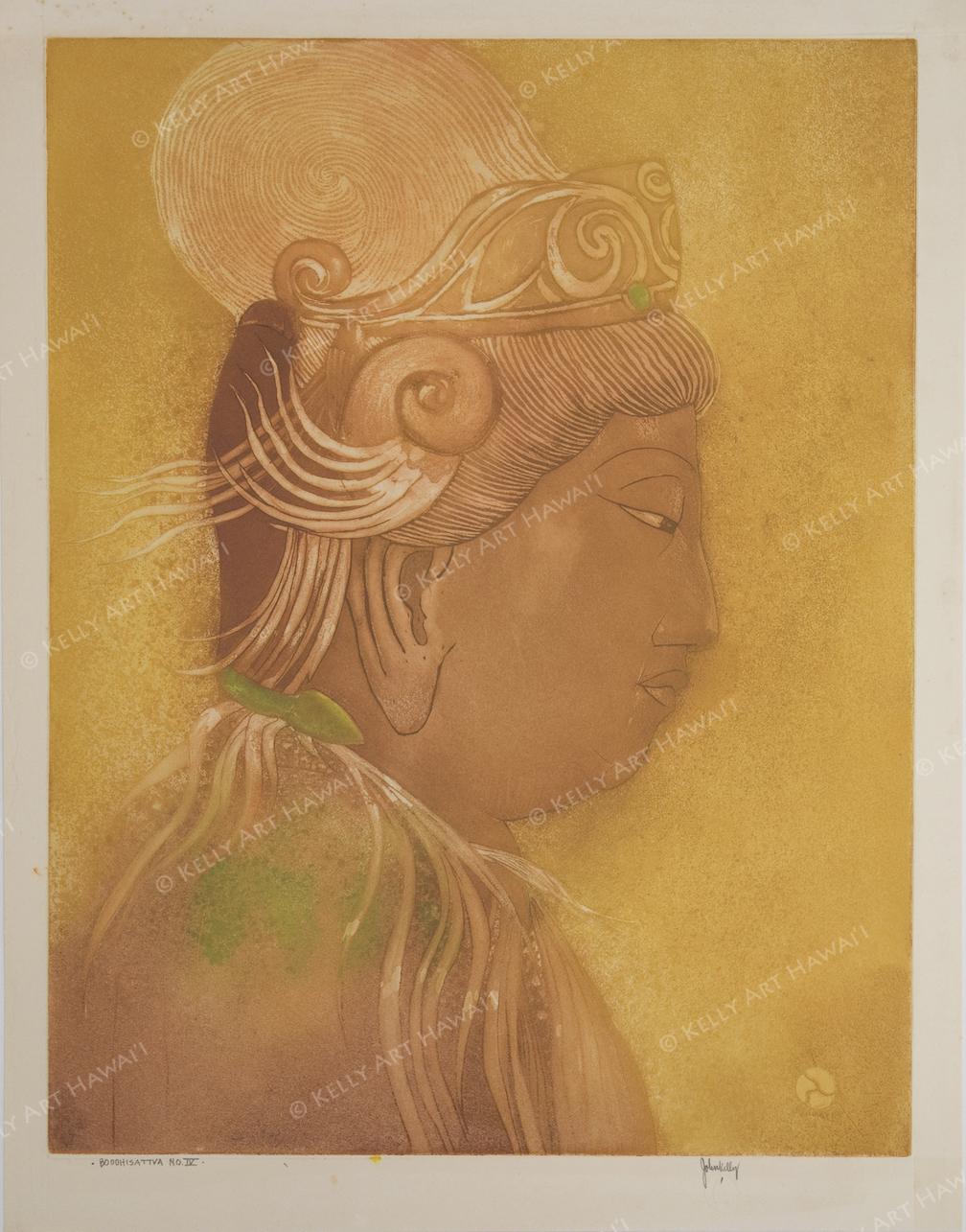 Bodhissattva IV