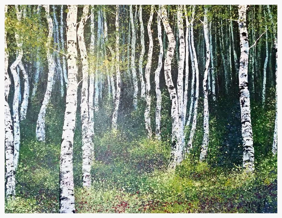 """Vail Slope 