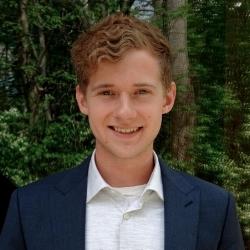 Board Secretary and Treasurer Colin McSwiggen