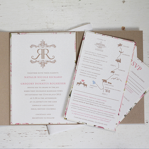 Rustic Elegant Invite Suite Emerald Lake Lodge
