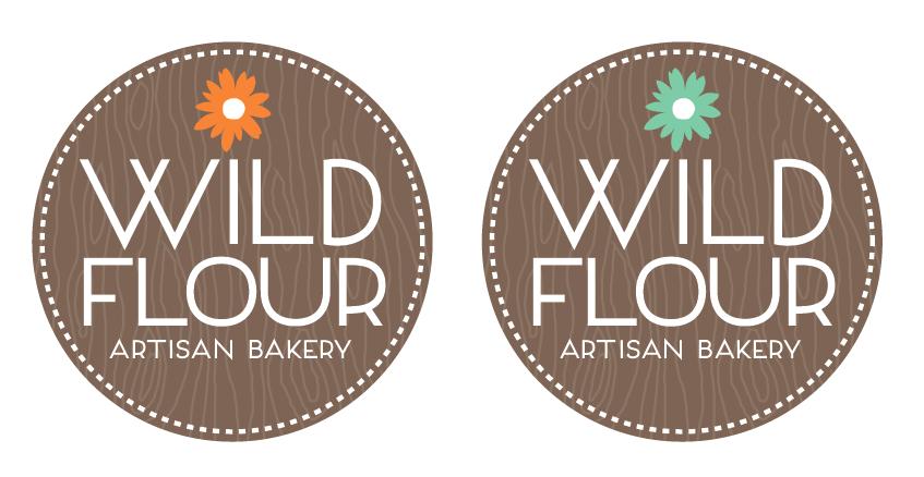 Banff Bakery Logo Graphic Designer Branding