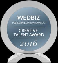 Creative Talent Award Winning Calgary Canmore Wedding Invitation Invite