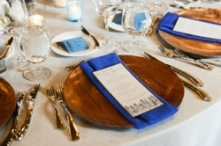 Rustic Wedding Menu Silvertip Resort