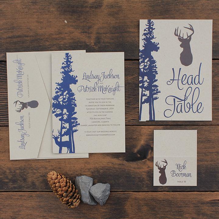 Calgary_Wedding_Invitations_Rustic_Deer_Tree_Kraft_Canmore_Banff_Suite_sm.jpg