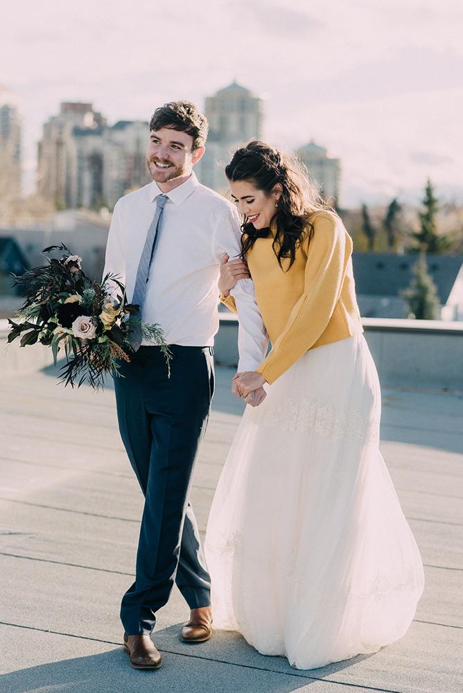 Local Wedding Calgary Vendor