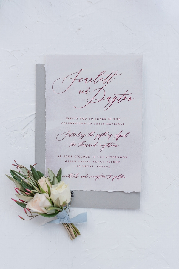 Wedding Invitation Designer Calgary
