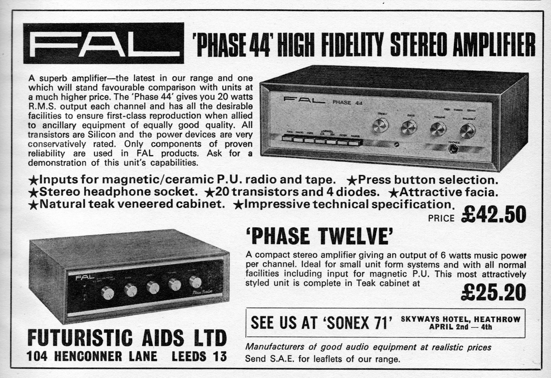 FAL Phase 44, Phase Twelve Advert (1971).jpg