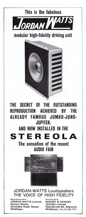 Jordan-Watts Driving Unit Advert 1967.jpg