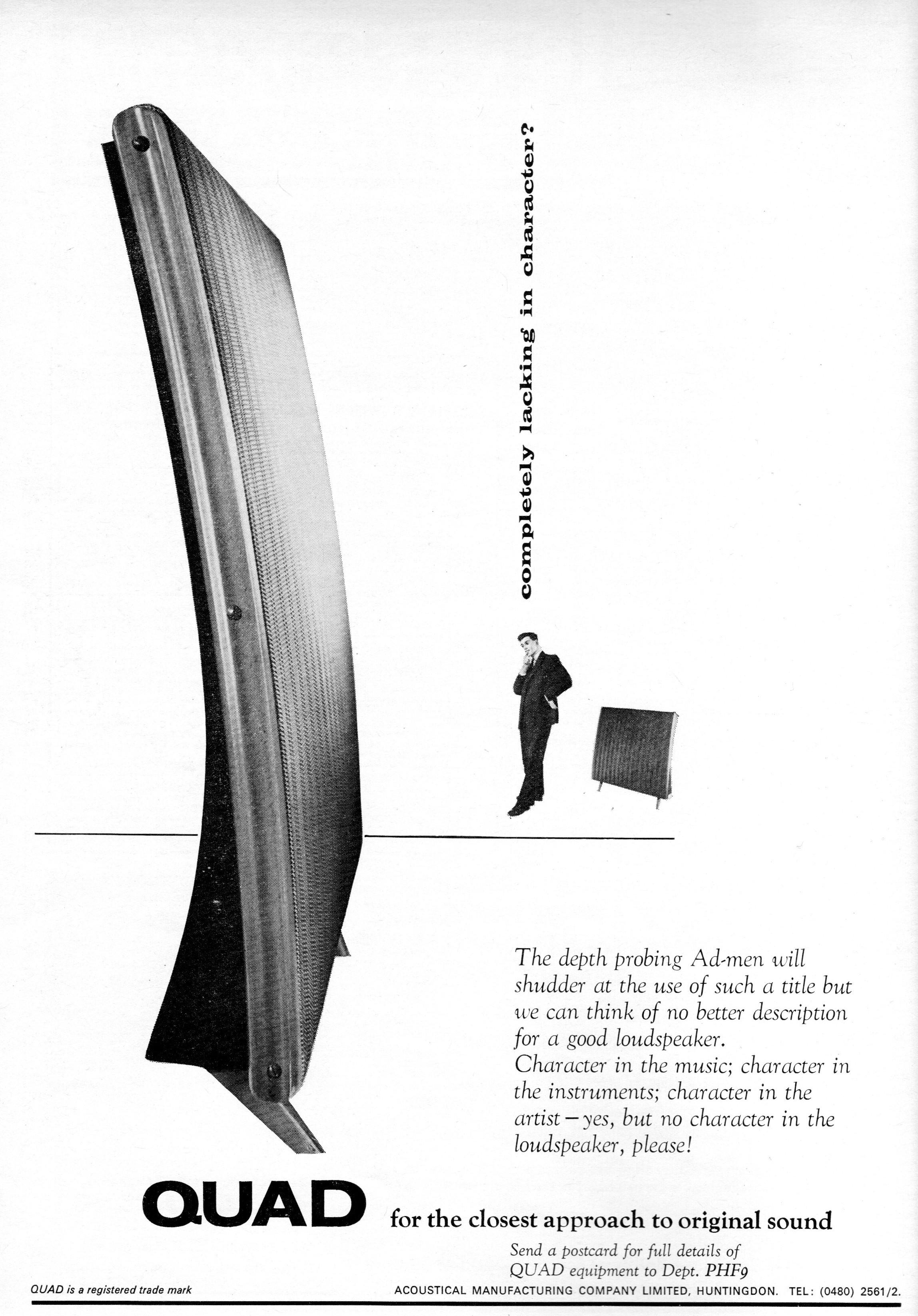 Quad Loudspeaker Advert 1971.jpg