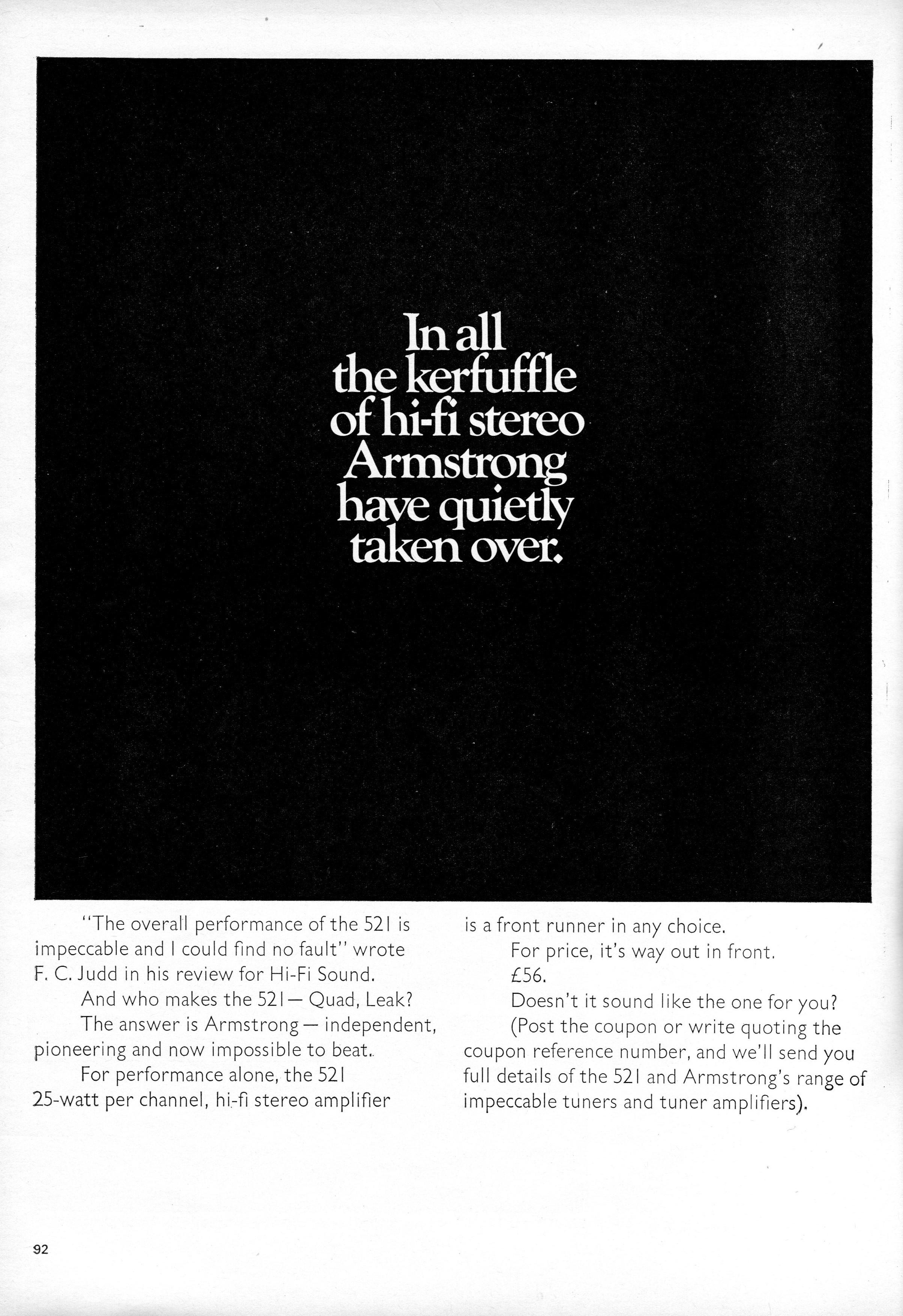 Armstrong 521 Advert 1971 (p2).jpg