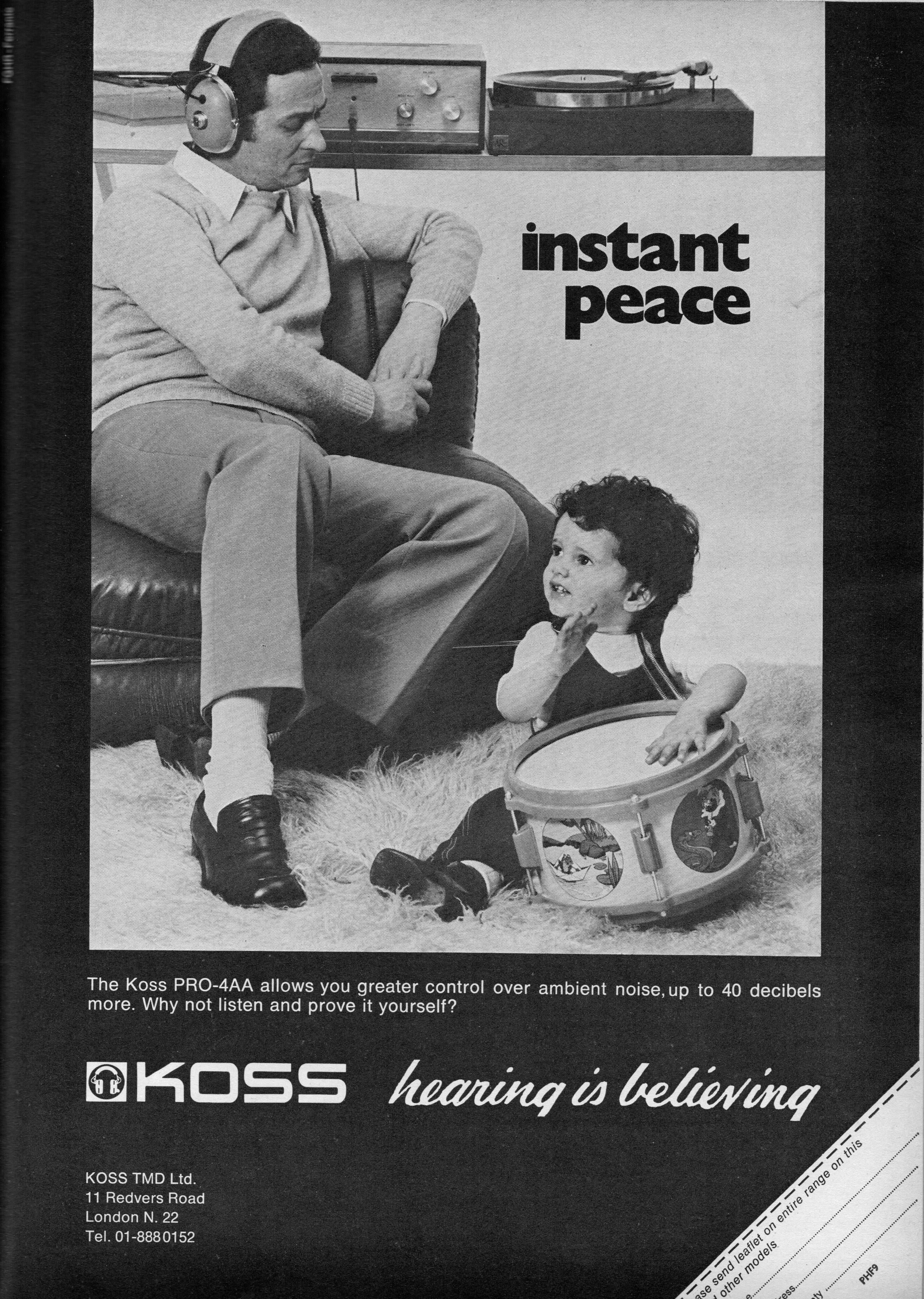 KOSS PRO-4AA Advert 1971.jpg