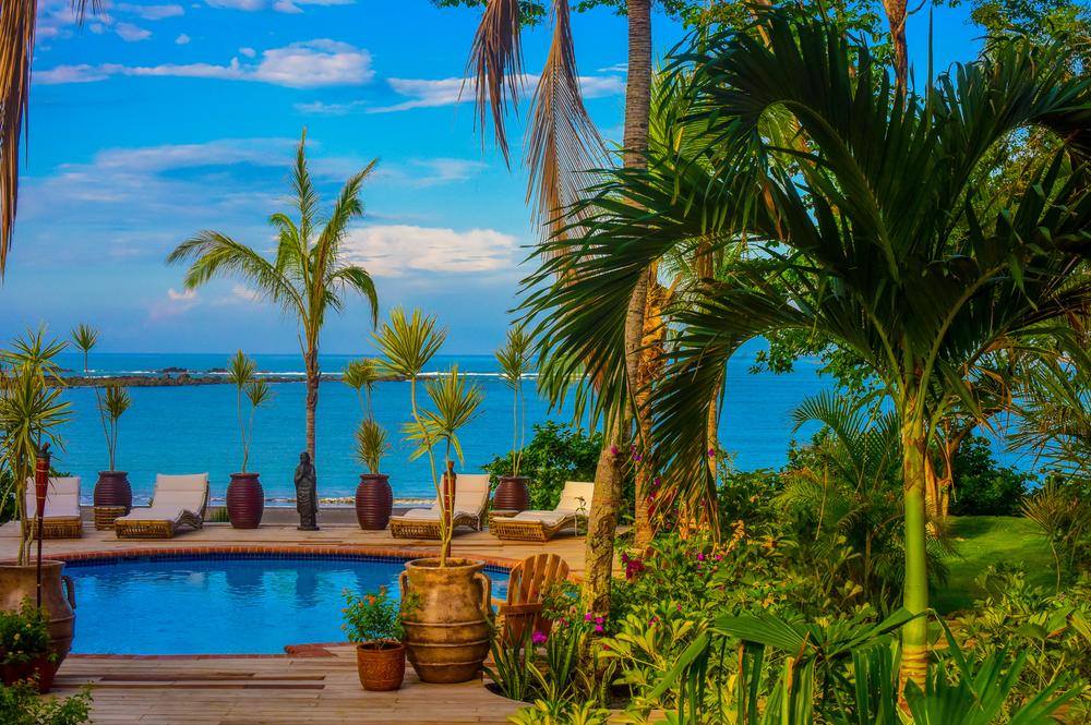 Image courtesy of Sansara Resort, Panama
