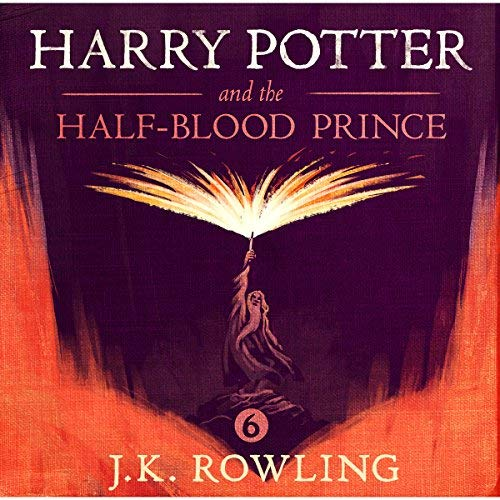 Harry Potter Series by J.K Rowling