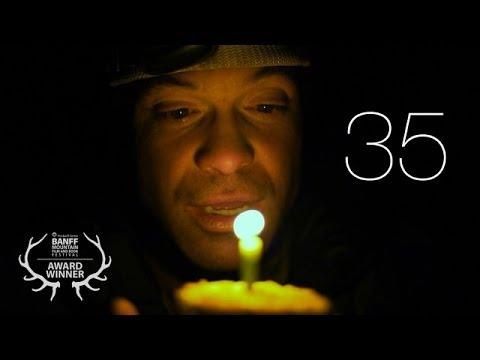 35 by Arc'teryx